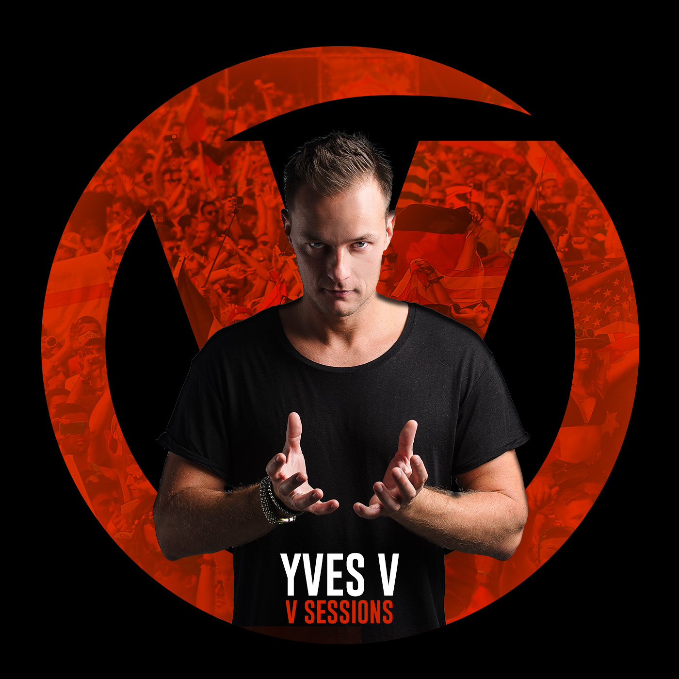 V Sessions with Yves V